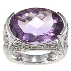 @Overstock - Amethyst gemstone ringThis ring is available in size 6 3/4 onlyClick here for ring sizing guidehttp://www.overstock.com/Jewelry-Watches/14k-White-Gold-1-2ct-TDW-Amethyst-Ring-H-I-SI1-SI2/6790107/product.html?CID=214117 CAD              926.74