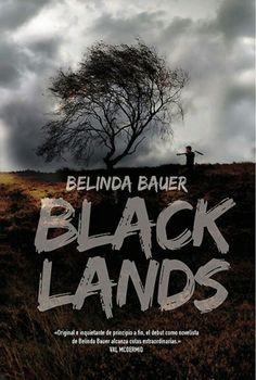 BLACKLANDS Belinda Bauer