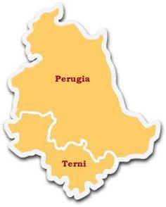 Bando per i centri commerciali naturali per le aziende dei centri storici di Terni e Perugia