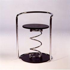 Spiral Chair Verner Panton