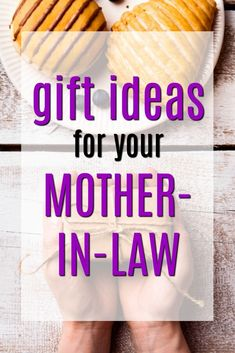 The Perfect Gifts For Your Awesome Mother In Law
