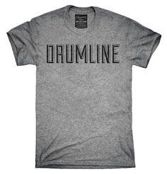 Drumline Shirt, Hoodies, Tanktops