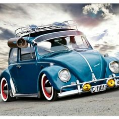 12 Best Bug Love Images On Pinterest Motorcycles Cool Cars And