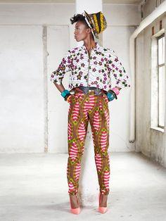 STYLECOOKIE | HOW TO USE... Zin in de zomer, zin in kleur! En daar horen kleurrijke prints in bonte combinaties bij. Daarom vandaag een vrolijk rijtje samengesteld door Wenda. Lees hier verder...