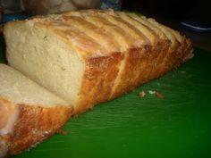 Lemon Pound Cake   WW Recipe Diva