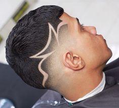 Pin On 35 Cool Men S Hairstyles Haircut Designs For Guys Short Hair Cuts, Short Hair Styles, Baby Memes, Hair Tattoos, Stunning Wedding Dresses, Dark Blonde, Fade Haircut, Haircuts For Men, Hairstyles Men