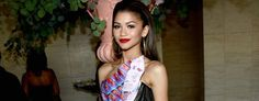Actress Zendaya Coleman. (Michael Buckner/BET/Getty Images for BET)