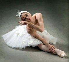 "Natalia Osipova /""Swan Lake"""