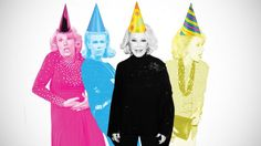 Camille Paglia Pens Love Letter to Joan Rivers, 'Iconic Feminist Role Model'