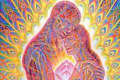 La Intuición y el amor