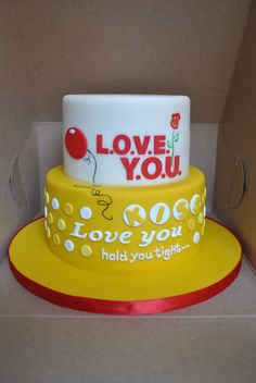 "Engagement Cake - Wyclef jean...""Love you"" - Lyrics"