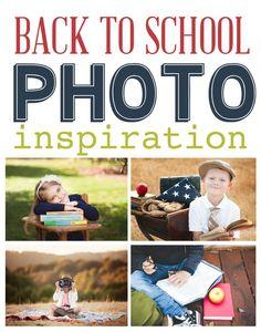 Back to school photo inspiration. #backtoschool