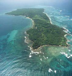 Little Corn Island | Corn Island