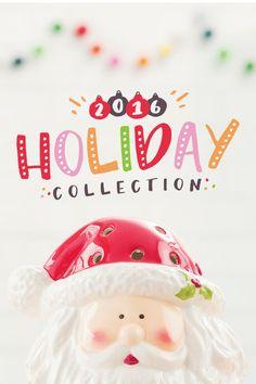 Scentsy Australia holiday collection. Christmas, santa