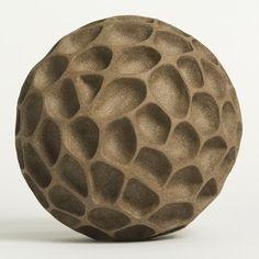 tangent by pamela sunday #pamelasunday #sculpture #ceramic by stacey