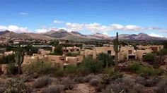 Arizona Home Watch LLC - Fountain Hills Landscape Video