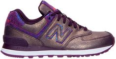 New Balance Women's 574 Mineral Glow Casual Shoes http://www.shopstyle.com/browse/women/Fat-Face-GB?pid=uid8721-33958689-52