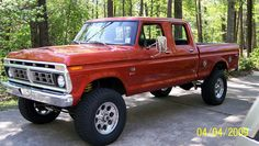 2009 FTE Online Championship ROUND THREE POLL - Ford Truck Enthusiasts Forums