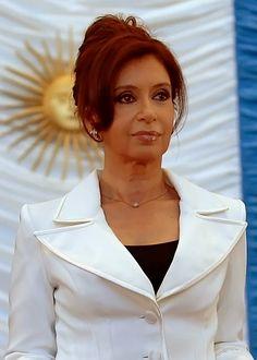 Cristina Fernández - Hledat Googlem