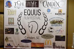 EQUUS Film Festival WINNIE Winners Tour starts in Camden South Carolina Camden South Carolina, Film Festival, Movie Party