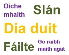 beannachtaí Gaelic Words, Irish Language, 5th Class, County Library, Ireland, Funny Quotes, Teaching, My Love, Europe