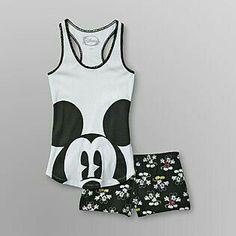 Mickey Mause Pijama
