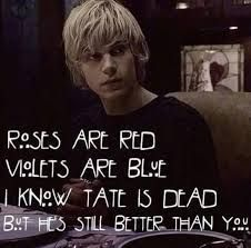 Image result for evan peters american horror story hot psycho