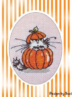 Margaret Sherry - Pumpkin Pie