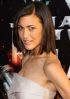 Julia Jones, Actress: The Twilight Saga: Breaking Dawn - Part 1. Julia Jones was…