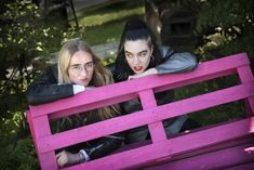 Beatrice Eli and Silvana Imam Beatrice Eli, Over The Rainbow, Gay