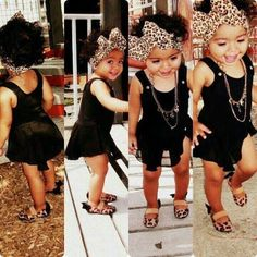 Children who dress like adults can look great, however clothing options that are unhealthy for the image of young girls seem to flood the stores.