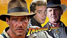 Indiana Jones 5 : Disney Confirms it Will be the End of the Film Series - Four Movie, The Catacombs, Blockbuster Film, George Lucas, Steven Spielberg, Harrison Ford, Call Backs, Music Games, Indiana Jones