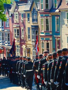 Canada Day: St. John's,Nl. July 1,2016
