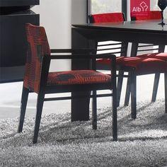 mobiliario moderno lacado para sala de jantar - ALB Mobiliário e Decoração - Paços de Ferreira - Capital do Móvel
