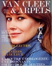 Van Cleef & Arpels (High Jewelry) 1973 Earrings