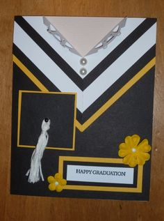 Graduation by Carolynn - Cards and Paper Crafts at Splitcoaststampers