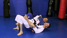 Highest Percentage Rear Mount Escape for Gi and No-Gi