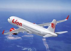 Lion Air orders 234 A320 family aircraft