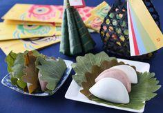 Japanese sweets  Kashiwa-Mochichi 専門家推薦 端午の節句に食べたい、かしわ餅10品 : 日本経済新聞