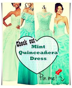 Suggestions for Discovering the Perfect Mint Quinceanera Dress. Probably the most crucial aspect of a quinceanera for a girl is her gown! Mint Quinceanera Dresses, Quinceanera Party, Dress For You, Dress Up, Mint Dress, Strapless Dress Formal, Formal Dresses, Bid Day, Young Female