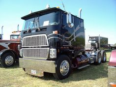 1988 Ford CL 9000 | Flickr - Photo Sharing!