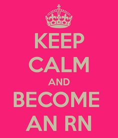 keep calm, pass nclex and become a registered nurse #keepcalm, Human Body