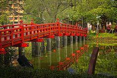 Taichung, Taiwan - Taichung Park