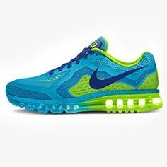 Nike Air Max 2014 iD Running Shoe