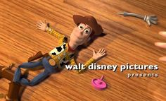 Buzz, Woody And The Gang Are Returning To Our Screens For Toy Story 4 - Here Is The Best Parody Trailer For the Next Installment! - Gorilla Gang Walt Disney Pictures, Woody, Toy Story, Scooby Doo, Presents, Screens, Fictional Characters, Gifts, Canvases