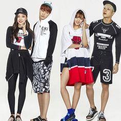 Kpop Girl Groups, Kpop Girls, Just For Fun, Nayeon, Got7, Adidas Jacket, Korea, Ship, Models