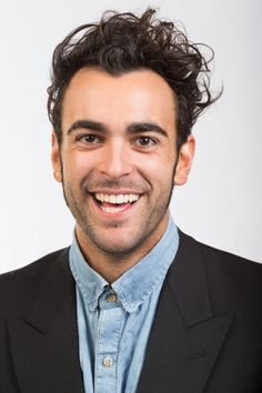 Marco Mengoni will represent Italy at #Eurovision 2013!