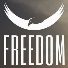 Freedom #logo