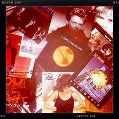 Tay's records