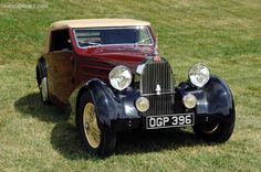 1938 Bugatti Type 57C Image